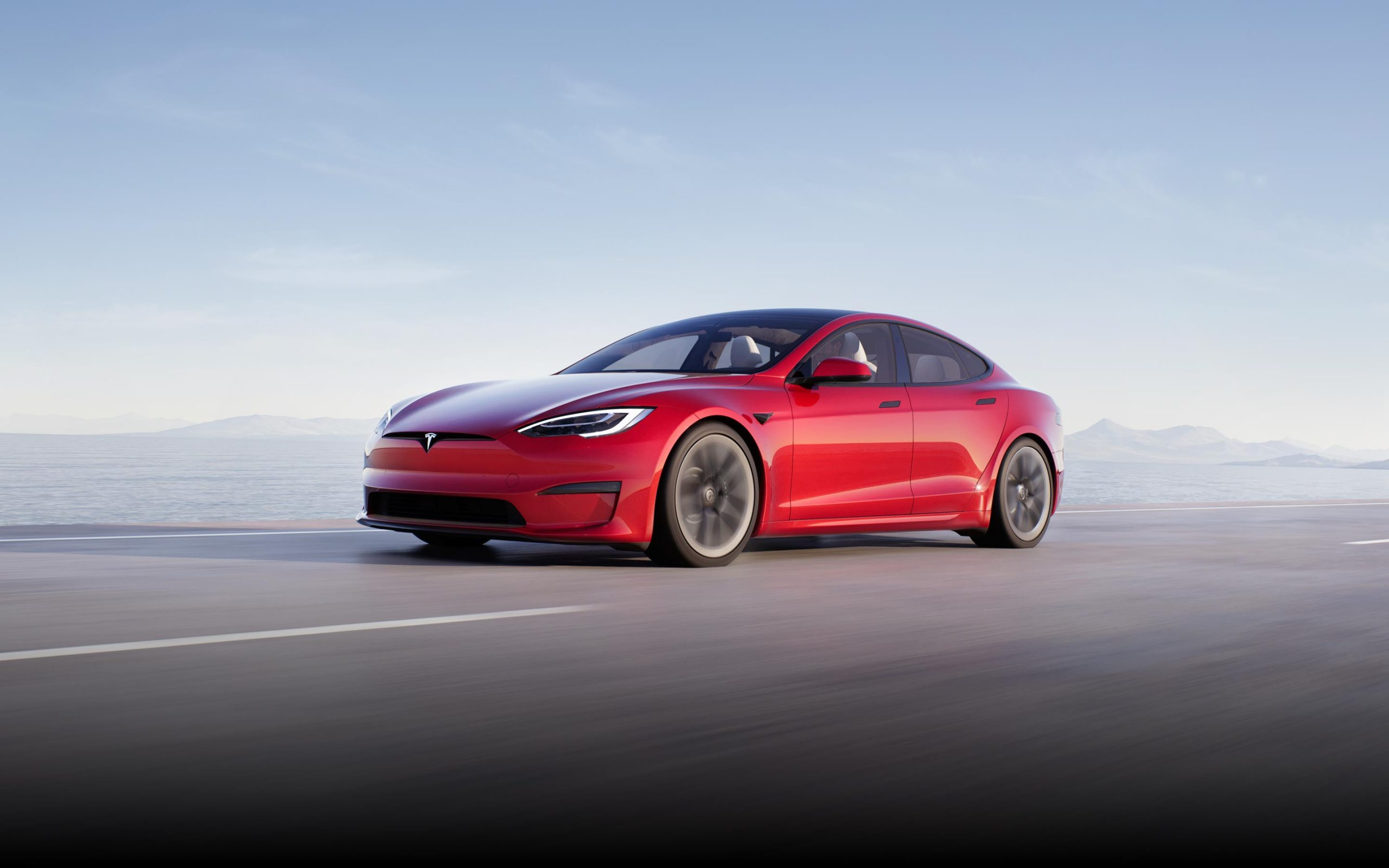 Tesla will launch autonomous driving software in late September