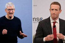 Apple considered banning Facebook from the App Store
