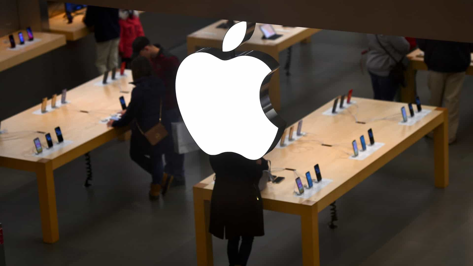 Apple fired the engineer responsible for talking about cases of harassment