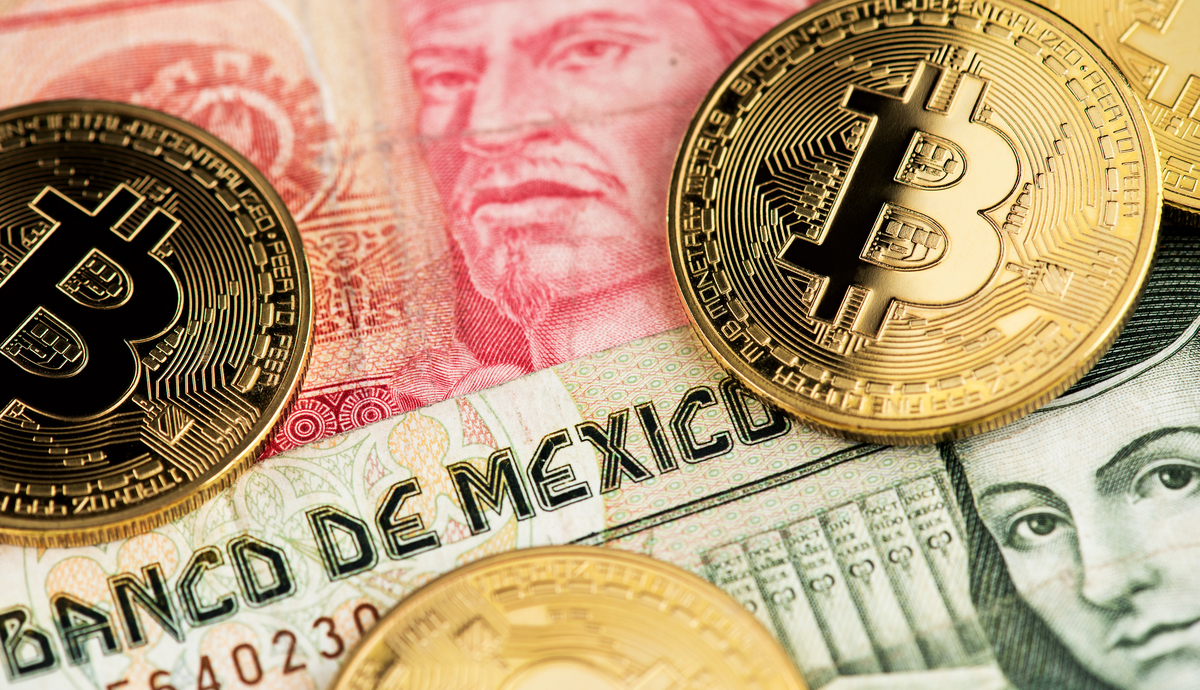"""""""Bitcoin is not money, it's barter,"""" says Central Bank of Mexico"""