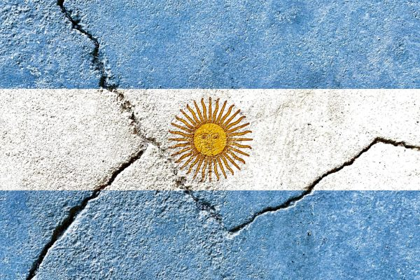 """""""We are concerned about the advance of cryptocurrencies"""", says President of the Central Bank of Argentina"""
