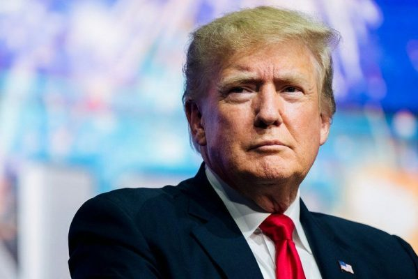 Trump goes to court to force Twitter to return access to his account