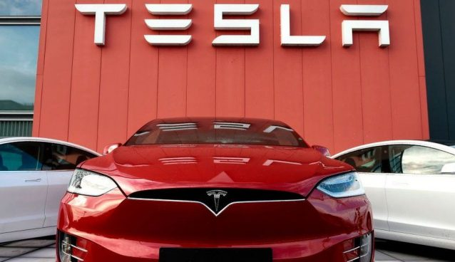 Tesla tells SEC they may return to accept Bitcoin as means of payment
