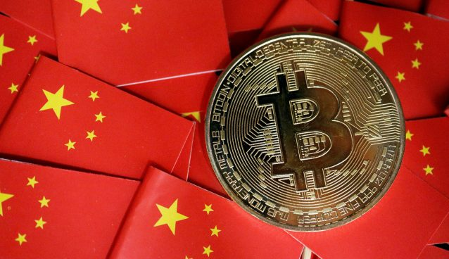 China is thinking about unbanning bitcoin and started a new research