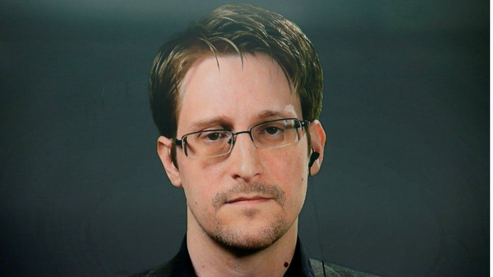 Edward Snowden: Governments will destroy citizens' savings with CBDCs