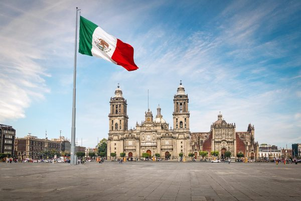 Mexico's billionaires are clamoring for cryptocurrencies