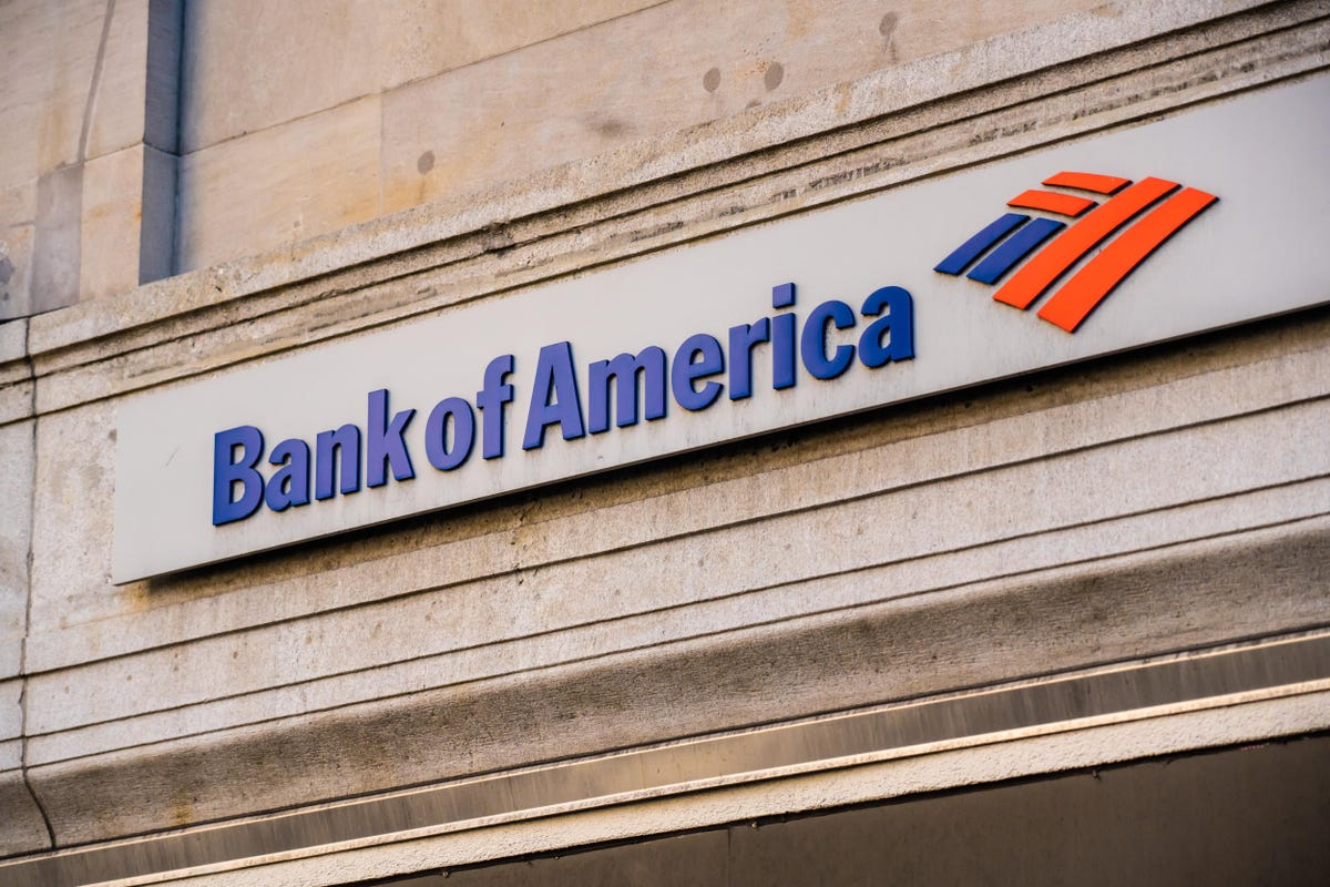 Bank of America announces cryptocurrency research department