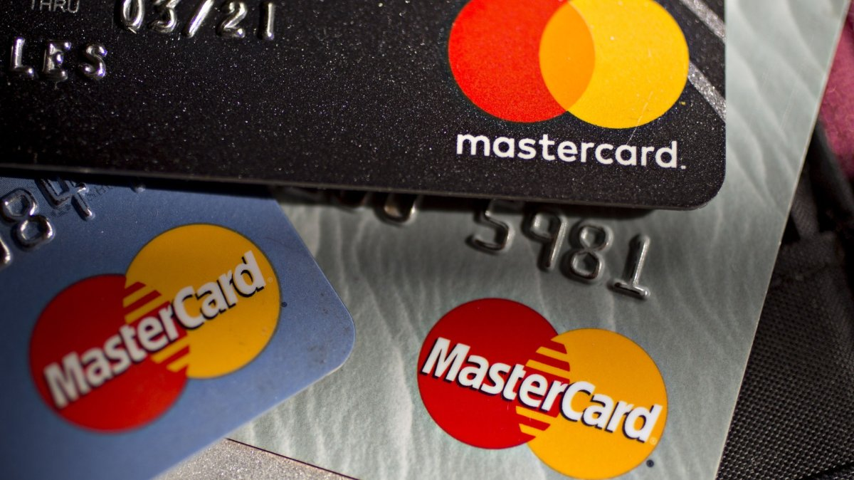 Mastercard says they will work with CBDCs, stablecoins and cryptocurrencies