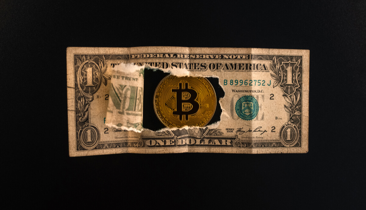 Digital currencies may reduce dollar reliance, Fed  study says